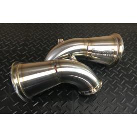 Panamera 971 Turbo / GTS Primary Downpipes