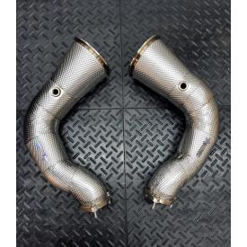 Cayenne Turbo 4.0 V8