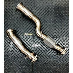 M3 G80/M4 G82 Downpipes