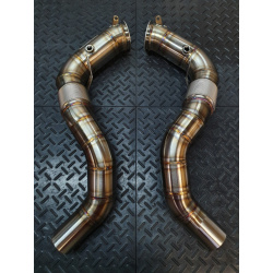 G30 F15/16 Downpipes