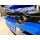 McLaren 720S Catback Exhaust System