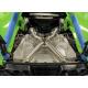 McLaren 650S Catback Exhaust System