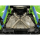 McLaren MP4-12C Catback Exhaust System
